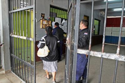 Desde este domingo se habilitan visitas sociales en penitenciarías