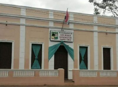 Roque González registra 12 casos de coronavirus