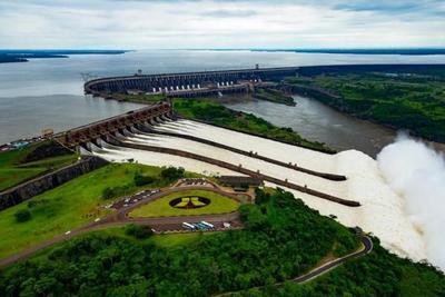 Empleados de Itaipu realizaron millonario depósito para la lucha contra el coronavirus – Diario TNPRESS