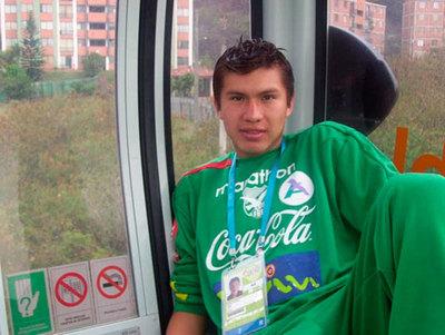 Bolivia lamenta la muerte de un futbolista por causa del coronavirus