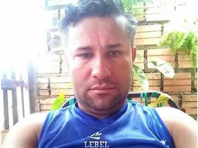 Denunciado como desaparecido fue hallado muerto en Tembiaporã