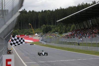 El Gobierno austriaco autoriza las carreras de Fórmula 1