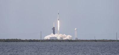 Ojepói vuelo espacial peteîha Estados Unidos guive EEI porundy ary rire