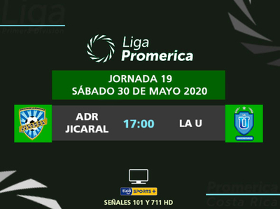 A la espera de la ronda 19 de la Liga Promerica, mirá los goles de la fecha 18