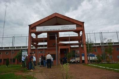Visitas sociales en penitenciarías se habilitan desde este domingo – Prensa 5