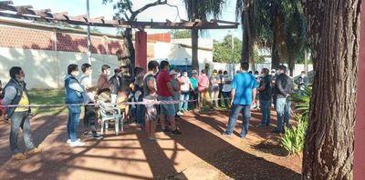 Alto Paraná: Reportan 7 positivos y 54 nuevos recuperados