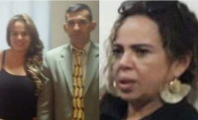 Denuncia de Gloria Escobar contra abogado 360, termina en alianza política en Pedro Juan