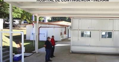 Preocupa falta de médicos para atender casos de covid
