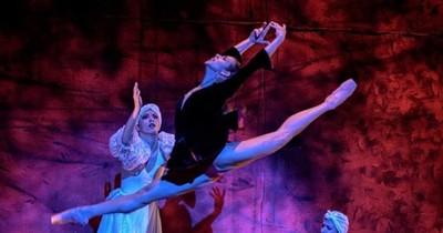 "Ballet Clásico y Moderno presenta ""Gisselle"""