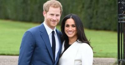 El príncipe Harry y Meghan Marckle se sienten acosados en Los Ángeles