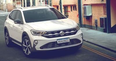 VW Nivus, claves de la esperada SUV que es un orgullo latino