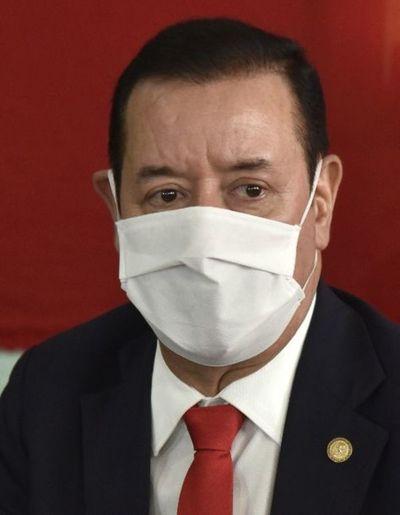 El diputado Miguel Cuevas insiste en su excarcelación