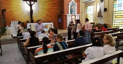 Católicos celebran hoy la fiesta de Pentecostés