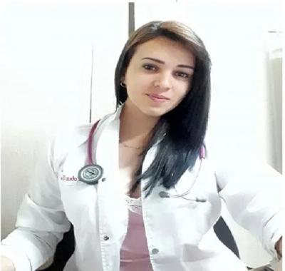 Doctora cuerona causa revuelo con su video