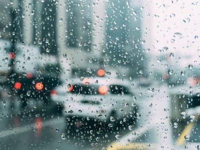 Lluvias y descenso de la temperatura para este domingo