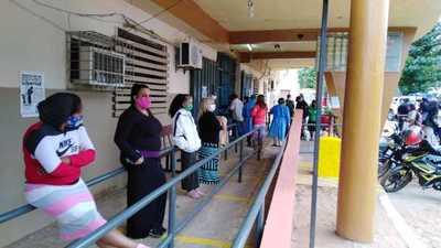 Desde este domingo reanudan las visitas en las penitenciarías del país