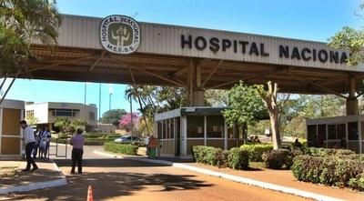 HOY / Creyó que había un paciente con COVID, entró en pánico y huyó del hospital