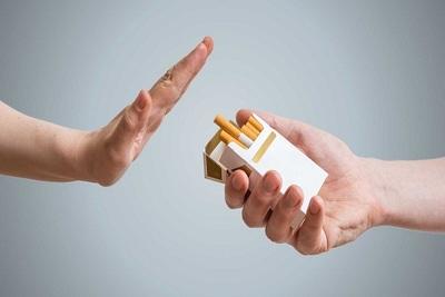9 paraguayos mueren por día a causa del tabaquismo