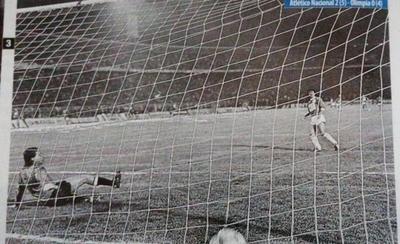 """HOY / """"Si Olimpia ganaba la Libertadores del 89, no salían vivos del estadio"""""""