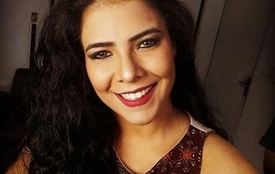Navila Ibarra se comparó con el sol