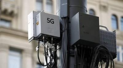 Aclaran que antenas de 5G no causan daño a la salud
