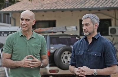 Abdo Benítez apela al compromiso ciudadano para avanzar de fase