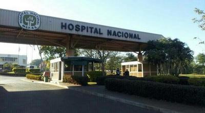 Fugado del Hospital Nacional de Itauguá no tiene Covid-19 – Prensa 5
