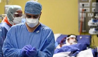 Paciente con COVID-19 se fuga de hospital