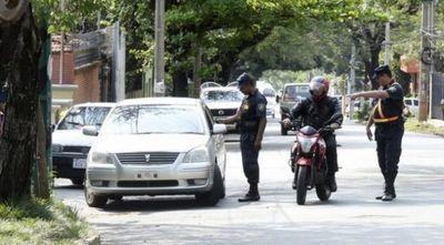 Abogado reitera que barreras son ilegales: Vivimos en un estado policíaco