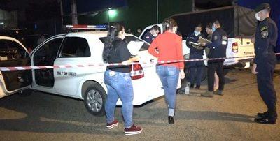 Imputan a policías por tentativa de homicidio tras balear a niño