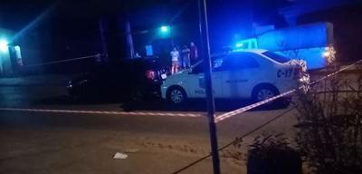 Policías sindicados como autores de los disparos contra niño de 6 años son imputados – Prensa 5
