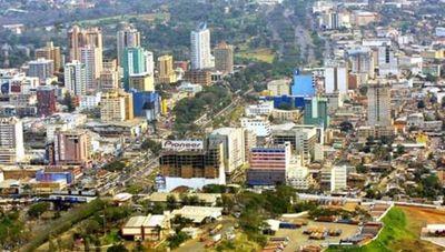 Los números no cierran con la demanda interna: en Ciudad del Este el 80% de los comercios siguen cerrados