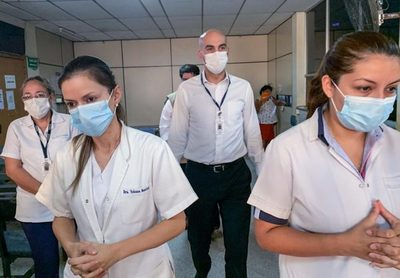 Disparan casos sin nexo y Salud emite alerta epidemiológica