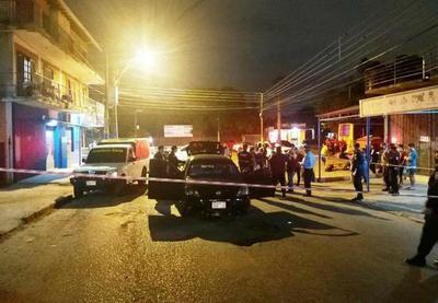 """""""Hay buenas esperanzas"""", dice médico sobre recuperación del niño baleado por policías – Prensa 5"""