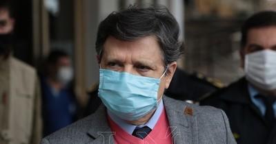 """""""Ministro del Interior no puede decir que fue un accidente"""", afirman"""