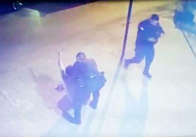 Niño baleado por policías recibió tres disparos y se recupera favorablemente