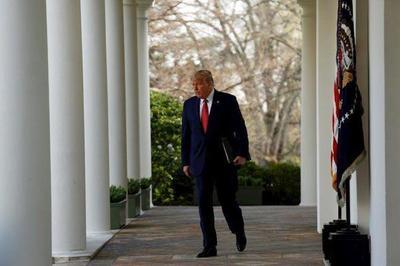 Protegieron a Trump en el búnker de la Casa Blanca por los disturbios – Prensa 5