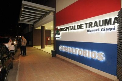 Gatillo Fácil: 'Luquita', con buena evolución tras cirugía · Radio Monumental 1080 AM