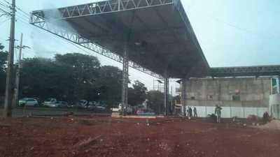Esperan que Junta anule permiso para habilitar surtidor de Kelembu