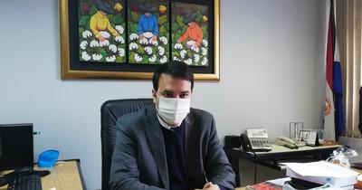 El juez Rolando Duarte se inhibe de la causa contra la ex titular de Petropar