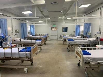 Dos pacientes en terapia por covid-19 en Ineram – Prensa 5