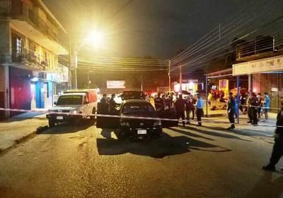 Policía gatillo fácil: Imputan a los agentes que balearon a niño de 6 años