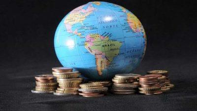 Una economía con movimiento tectónico
