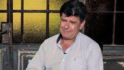 Efraín Alegre es imputado por supuesta falsificación de documentos