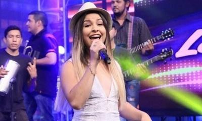 """Antonella Machuca le canta """"a las que no superaron a su ex"""""""