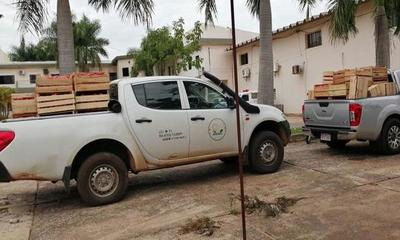 SENAVE no hace caso a reclamo de importador que fue acusado de contrabandista – Prensa 5