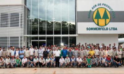 » Cooperativa Sommerfeld redobla su compromiso de trabajo