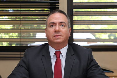 """Mario Romero: """"Esperamos un repunte generalizado de la economía recién para finales de 2021"""""""
