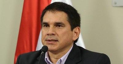 Gobernador de Paraguarí afirma que trabajarán para contener propagación del COVID-19