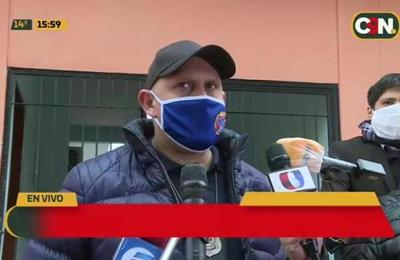 Capiatá: Detienen a dos personas por cobro indebido del Programa Pytyvõ